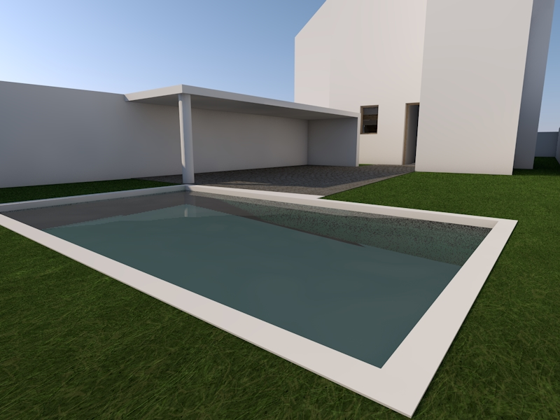 T1 Duplex a 500 metros do cais de gaia com piscina